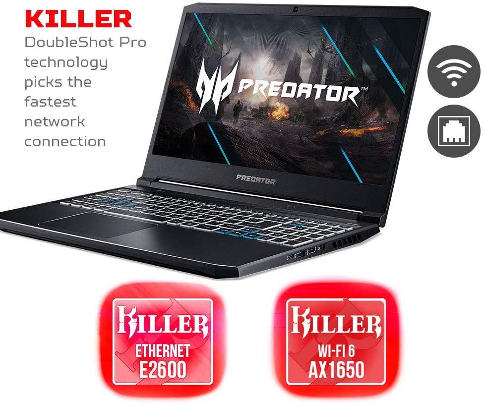 Acer Gaming Streaming Laptop 2